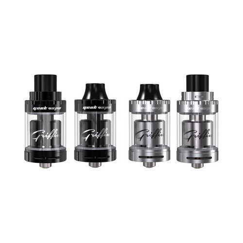 Атомайзер GeekVape Griffin 25 Mini RTA Atomizer Kit