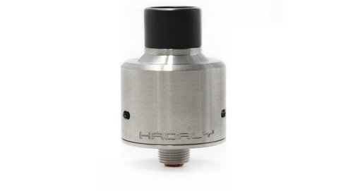 Дрипка Hadaly Style RDA Rebuildable Dripping Atomizer