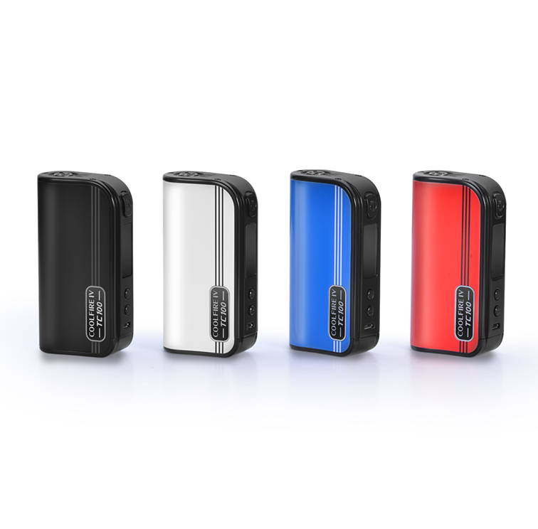 Бокс-мод Innokin Cool Fire 4 TC100W Express Kit
