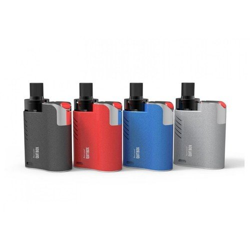 Набор Anyvape Quit Box Kit с батареей 1600 mah / Tank