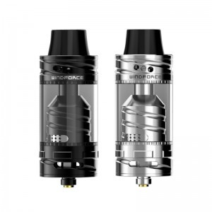 Атомайзер Fumytech Windforce RTA