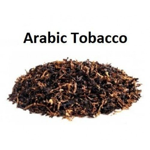 Arabic Tobacco-Premium Oil