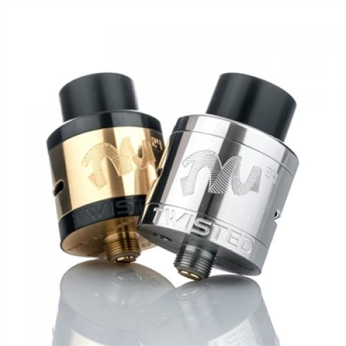 Дрипка Twisted Messes 24mm RDA (Clone)